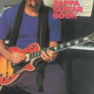 The Frank Zappa Guitar Song Book by Steve Vai - Sheet Music [Digital]