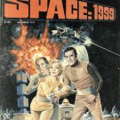 Space 1999 Comic Book Magazine - Charlton Publications (Complete Set #1-8) TV Series [Digital]