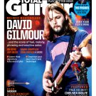 Total Guitar Magazine December 2018 Issue 313 - David Gilmour of Pink Floyd