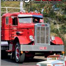Vintage Trucks & Commercials Magazine Issue #51 (Jan 2019) International AACO-174 Semi
