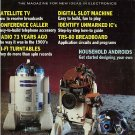 Radio Electronics Magazine (Jan 1980) Vol 51 No. 1 - Design Your Own Home Android - TRS 80
