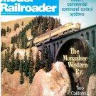Model Railroader Magazine Vol. 47 No. 4 April 1980 - The Rio Grande Southern Railroad