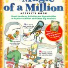 The Magic of a Million Activity Book (Grades 2-5) Kids School [Download & Print]
