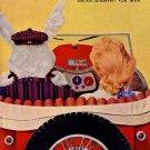 Playboy USA Magazine - April 1957 Vol 4 No 4 - All Through the Night by Nelson Algren (short story)