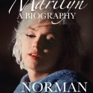 Marilyn (Monroe) by Norman Mailer - A Biography of [eBook]