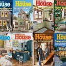 This Old House Magazine - Full Year Complete (8 Issue) 2018 Collection [Digital]