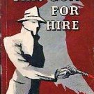 This Gun for Hire (A Gun for Sale) by Graham Greene [Unabridged Audiobook]