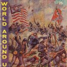 The World Around Us (1958) (Classics Illustrated Comic Book #26) The Civil War [Digital]