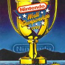 Nintendo World Championships (1990) Insider's Guide To The NWC [eBook]
