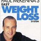 Hypnotist Paul McKenna's Easy Subliminal Weight Loss System [MP3 Audiobook]