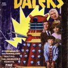 Doctor (Dr.) Who and the Daleks (Dell Movie Classics Comic Book No. 16) [Digital]