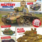 Military Vehicles Modelling Magazine Special Collector's Edition (March 2014) Tanks [Digital]