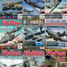 FlyPast Magazine - Full Year (Complete 14 Issue) 2018 Collection [Digital]