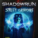 Shadowrun (5e) Street Grimoire SC - Core Magic Rulebook - (RPG) Role Playing Game [eBook]