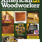 American Woodworker Magazine 2011 - Full Year (6 Issue) Collection [Digital]