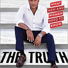 The Truth About Men: What Men and Women Need to Know by DeVon Franklin [eBook]