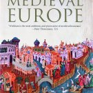 Medieval Europe (Middle Age History of) by Chris Wickham [eBook]