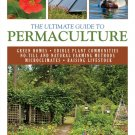 The Ultimate Guide to Permaculture by Nicole Faires [eBook]