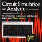 Circuit Simulation and Analysis by Saeid Moslehpour [eBook]