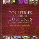 Countries and Their Cultures (4 Volume Set) by Carol & Melvin Ember [eBook]