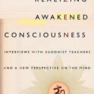 Realizing Awakened Consciousness: Interviews with Buddhist Teachers New Perspective Mind [eBook]