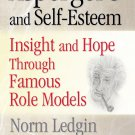 Asperger's and Self-Esteem: Insight and Hope through Famous Role Models by Norm Ledgin [eBook]