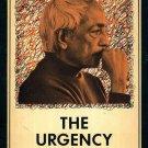 The Urgency of Change by Jiddu Krishnamurti [eBook]
