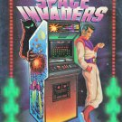 Invasion of the Space Invaders (1982) by Martin Amis [eBook]