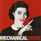 The Mechanical Bride: Folklore of Industrial Man by Marshall McLuhan [eBook]