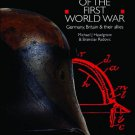 Helmets of the First World War: Germany, Britain & Their Allies - Haselgrove [eBook]