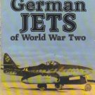 German Jets of World War Two (Warbirds Illustrated No. 52) by Manfred Griehl [eBook]