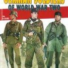 German Soldiers of World War II (2) by Jean De La Garde [eBook][