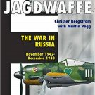 Jagdwaffe: War in Russia Nov. 1942 - Dec. 1943 (Luftwaffe Colors, Vol. 4, Section 3) [eBook]
