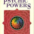 THE DEVELOPMENT OF PSYCHIC POWERS (Llewellyn Practical guide) by Denning & Phillips [eBook]