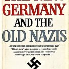 The New Germany and the Old Nazis by Tete Harens Tetens [eBook]