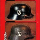 Nazi Germany SS Helmets : A Collector's Guide by Kelly Hicks [eBook]