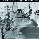 SS-Hitlerjugend: The History of the Twelfth SS Division, 1943–45 by Rupert Butler [eBook]
