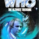 The Ultimate Treasure (Doctor Who Series) by Christopher Bulis [eBook]