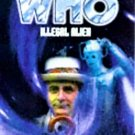 Illegal Alien (Dr. Who Series) by Mike Tucker & Robert Perry [eBook]