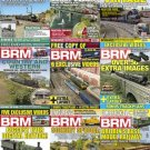 British Railway Modelling Magazine - Full Year (Complete 13 Issue) 2018 Collection [DIGITAL]