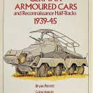 German Armored Cars and Reconnaissance Half Tracks, 1939-45 by Bryan Perrett [eBook]
