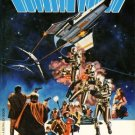 Battlestar Galactica Classic Series (14 Volume eBook Set)