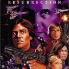 Resurrection (Battlestar Galactica) by Richard Hatch [eBook]