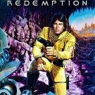 Battlestar Galactica: Redemption by Richard Hatch & Brad Linaweaver [eBook]