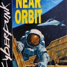 Near Orbit (Cyberpunk RPG Space Supplement) [eBook]