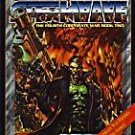 Firestorm: Shockwave - The Fourth Corporate War (Book 2 Cyberpunk RPG) by Craig Sheeley [eBook]