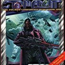 Firestorm: Stormfront (The Fourth Corporate War Cyberpunk 2020 RPG Book 1) by Anthony Steele [eBook]