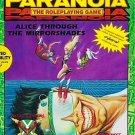 Alice Through the Mirrorshades (Paranoia / Cyberpunk RPG) by Edward Bolme [eBook]