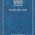 Blood and Hope (Doctor Who Novella Series #14) by Iain McLaughlin [eBook]