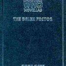 The Dalek Factor (Telos Doctor Who Novellas #15) by Simon Clark [eBook]